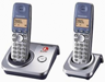 Panasonic KX-TG7202BXS